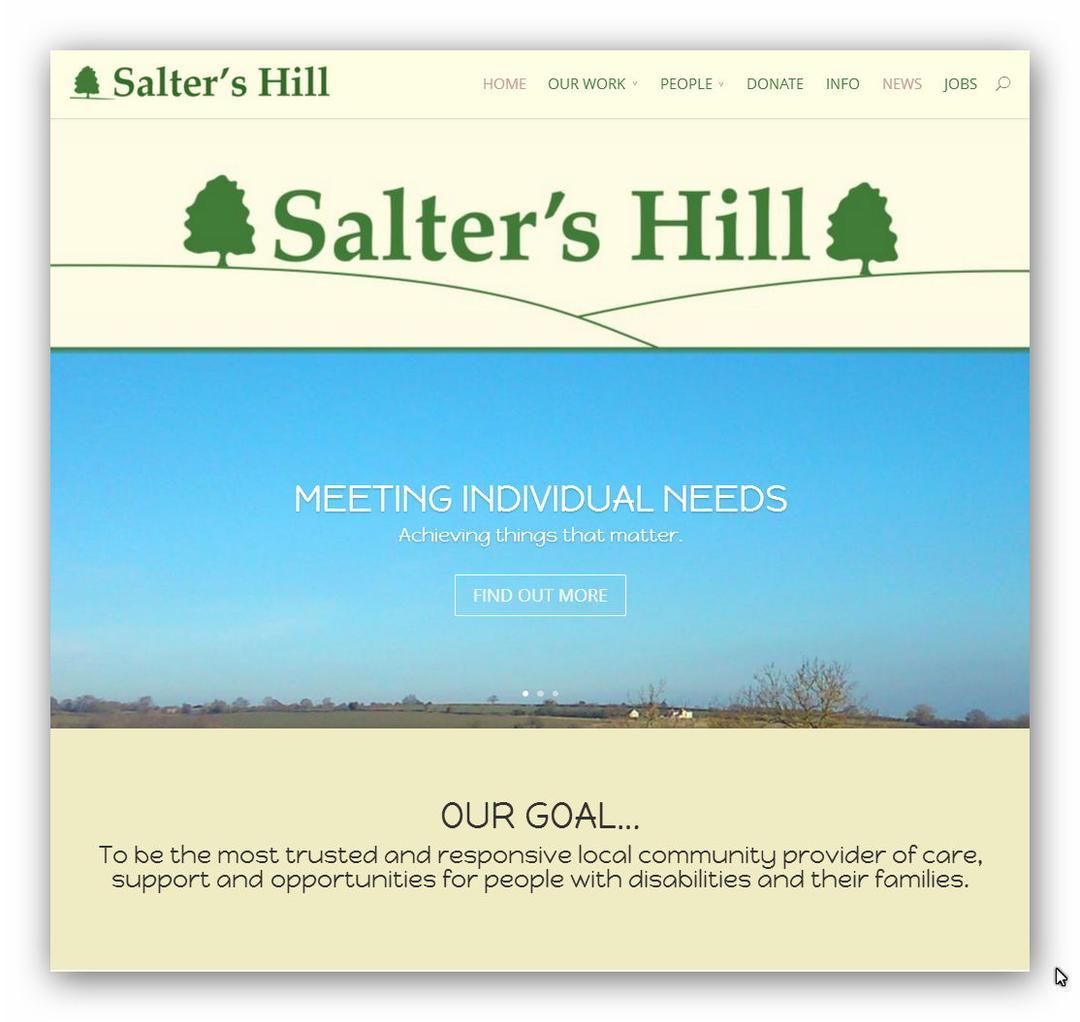 saltershill