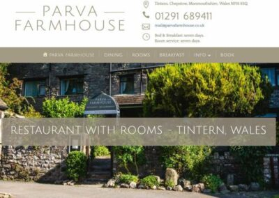 PARVA FARMHOUSE